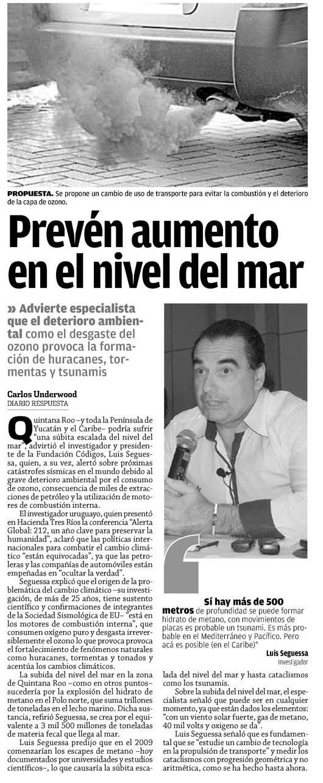 Diario Respuesta México