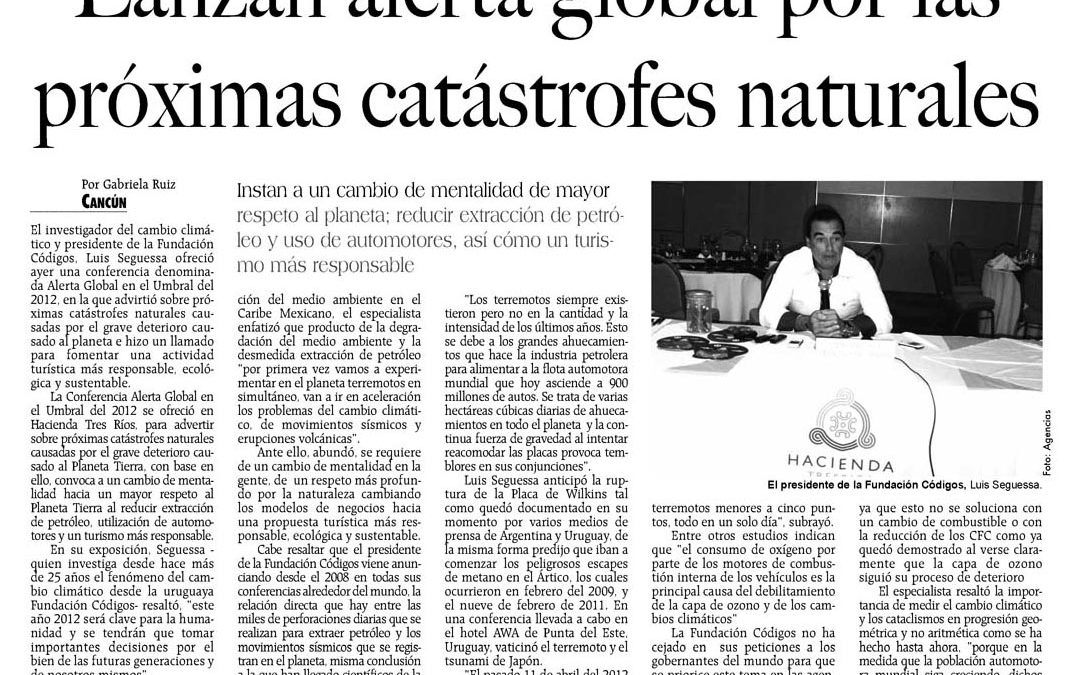 Diario Quintana México