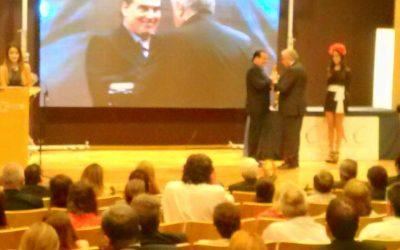 Fundación Códigos y Luis Seguessa reciben distinción en Santiago del Estero, Argentina