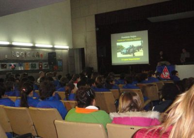 Conferencia para Jóvenes Ciudad de San Carlos