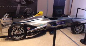 El poderoso mensaje de concientización ambiental que dejó la Fórmula E