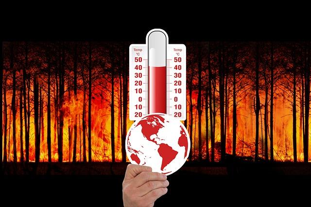 """""""El debilitamiento del ozono va a extender el ciclo de calor en Santiago"""""""