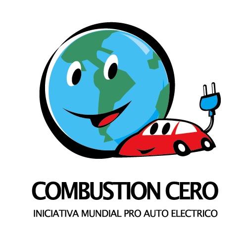 """Combustión Cero: """"Iniciativa mundial pro auto eléctrico"""""""