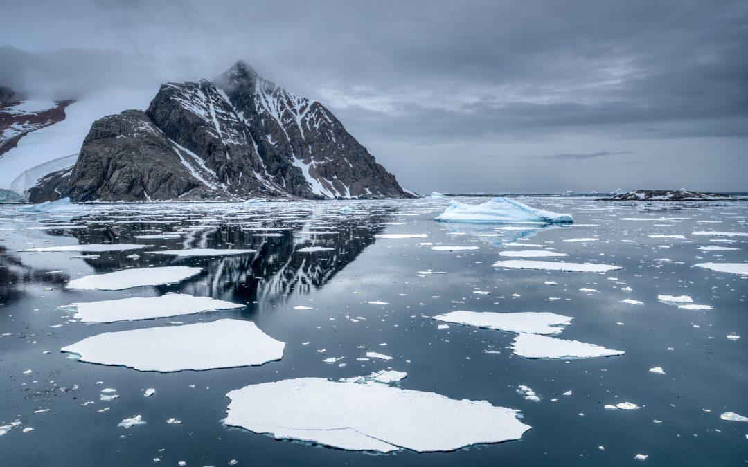 La desaparición del Ártico es la antesala del fin