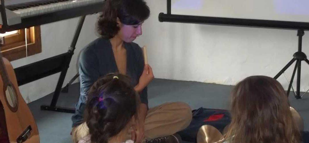 Encuentros por el Planeta y actividades artísticas en la Fundación Códigos