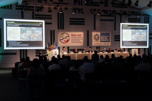 """Errores en la agenda de discusión de """"RÍO+20"""". Faltó debatir sobre el consumo de oxígeno."""
