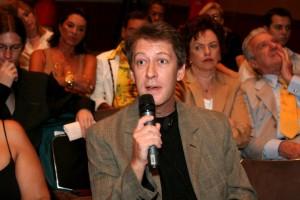 Conferencia Alerta Global En San Pablo