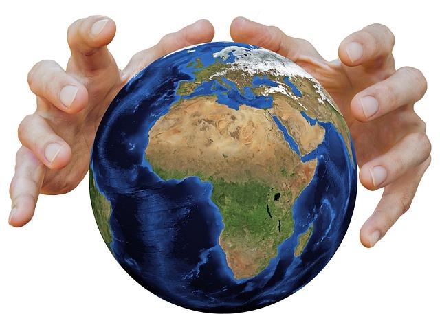 Llaman a respetar el planeta tras la catástrofe en Japón