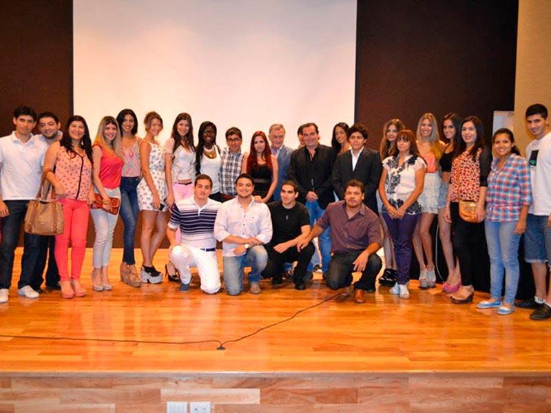 Fundacion Codigos en Santiago del Estero