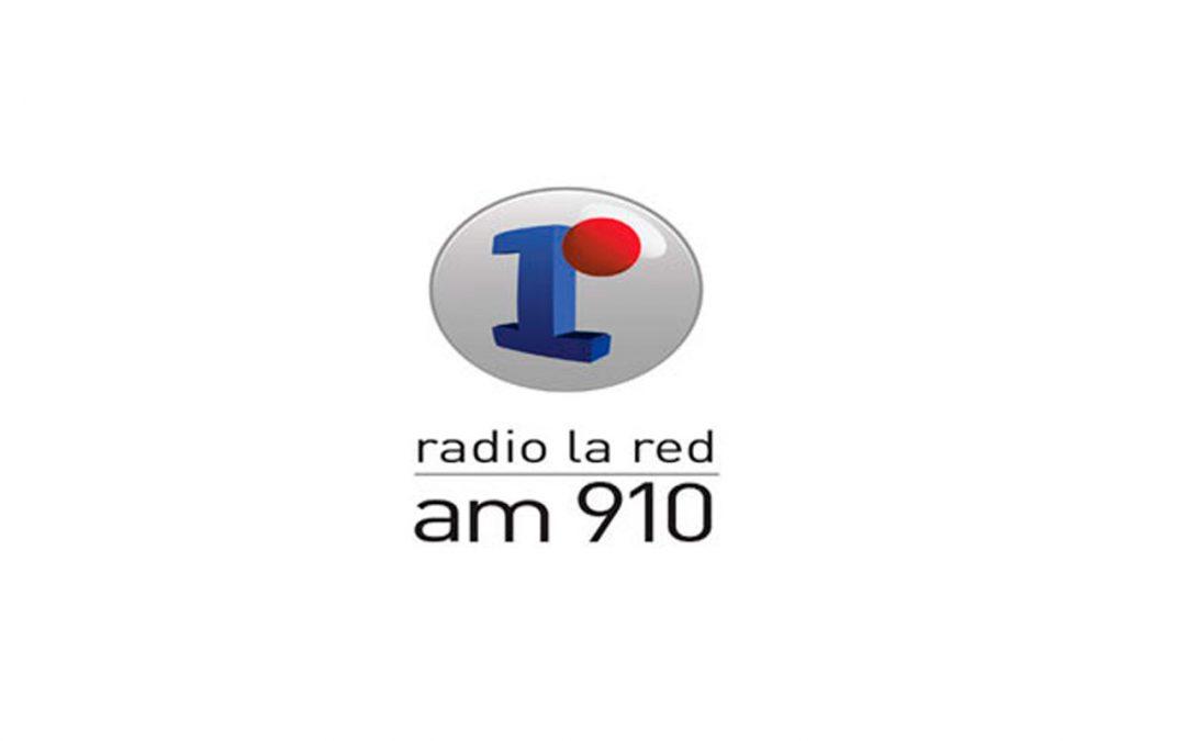 Nota Radio La Red Argentina (Parte 1)