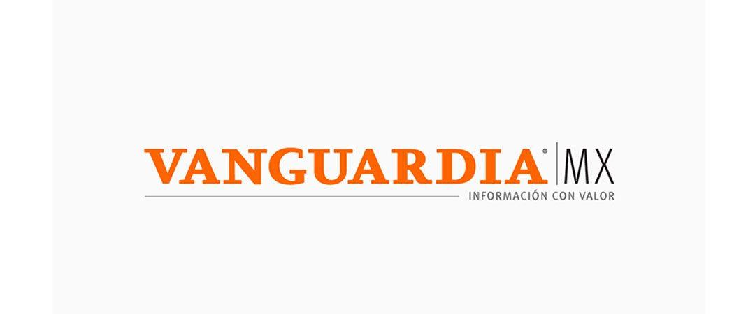 """""""No sólo el agua, el oxígeno también se nos acaba"""". Declaraciones del investigador Luis Seguessa para el periódico Vanguardia de México."""