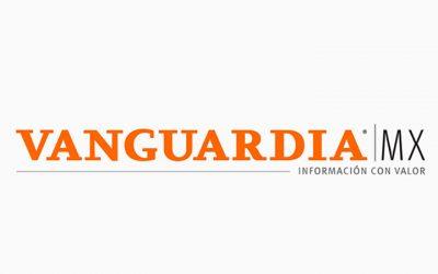«No sólo el agua, el oxígeno también se nos acaba». Declaraciones del investigador Luis Seguessa para el periódico Vanguardia de México.